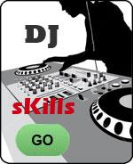 bored help men learn to DJ