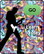bored help men learn guitar
