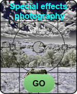 bored help men special effects phtography