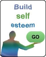 bored help men develop self-esteem