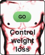 bored help men weight loss