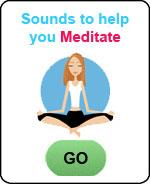 bored help women meditation